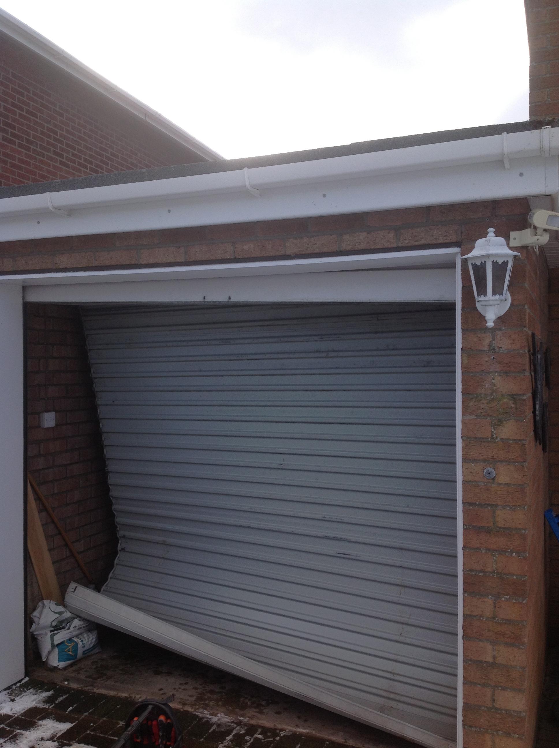 Gallery Garage Door Repairs Durban